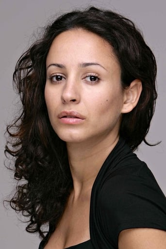 Image of Sanaa Alaoui