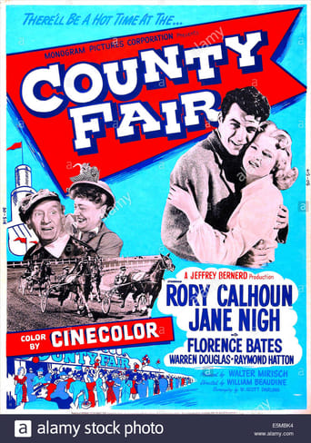 Poster of County Fair