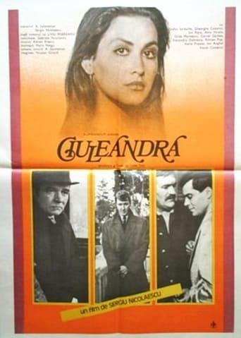 Poster of Ciuleandra
