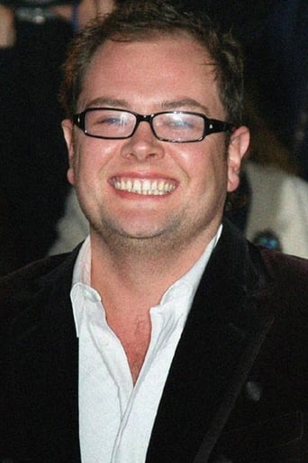 Poster of Alan Carr: Chatty Man