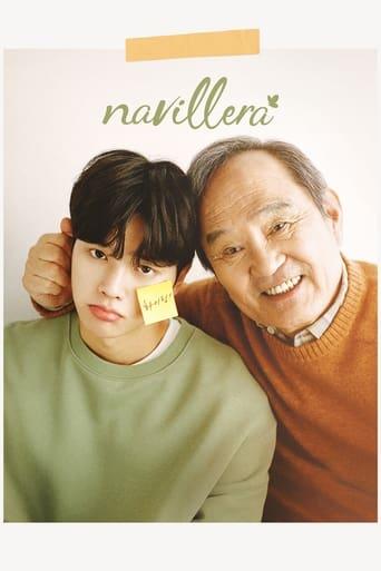 Poster Navillera