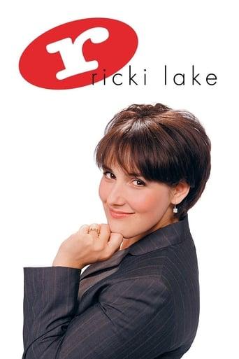Poster of Ricki Lake