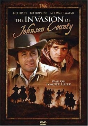 Poster of The Invasion of Johnson County
