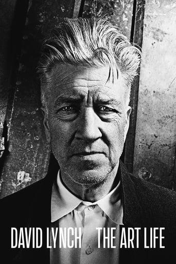 David Lynch : The Art Life streaming