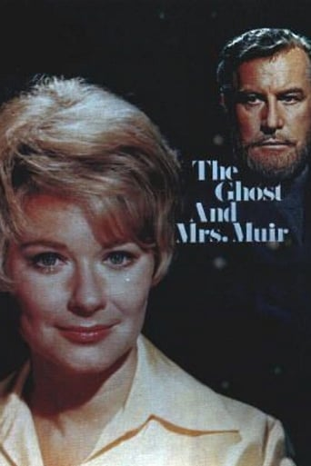Capitulos de: The Ghost & Mrs. Muir