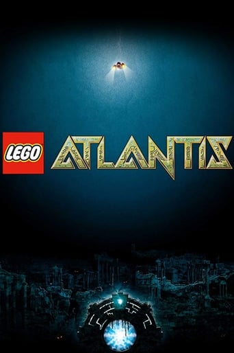 Poster of LEGO Atlantis
