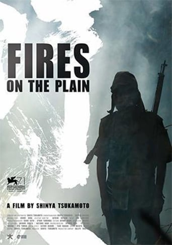 Poster Fires on the Plain