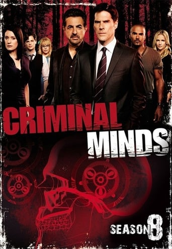 Criminal Minds season 8 (S08) full episodes free