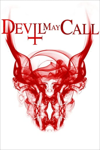 Poster of Devil May Call