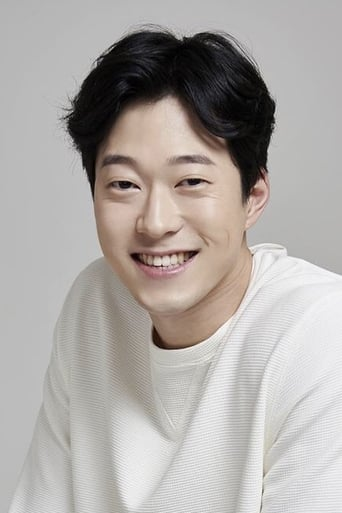 Image of Lee Si-hoon