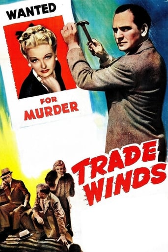 Poster of Trade Winds