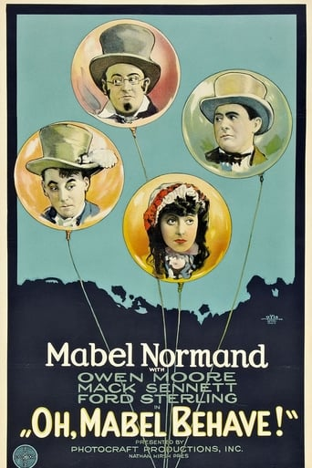 Watch Oh, Mabel Behave Free Online Solarmovies