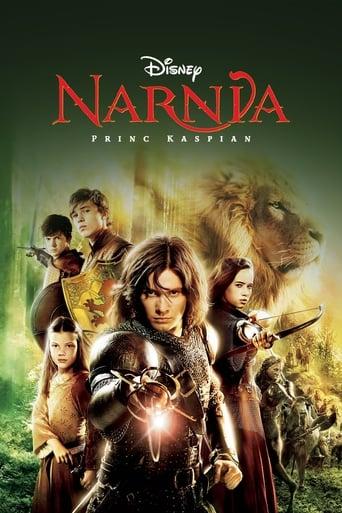 Narnia: Princ Kaspian