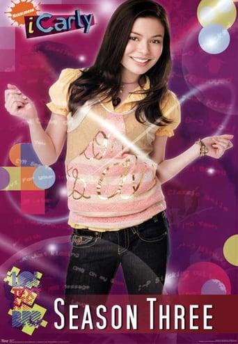 iKarli / iCarly (2009) 3 Sezonas