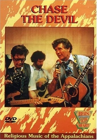 Beats of the Heart: Chase the Devil: Religious Music of the Appalachians poster