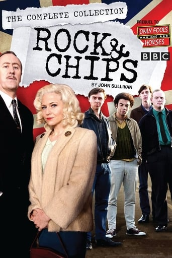 Poster of Rock & Chips