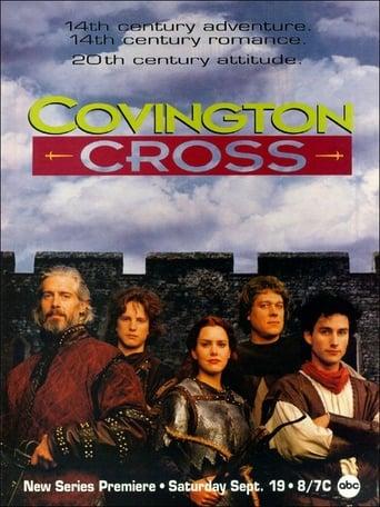 Poster of Covington Cross
