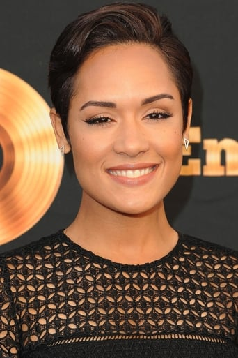 Image of Grace Byers