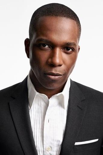 Leslie Odom Jr. Profile photo