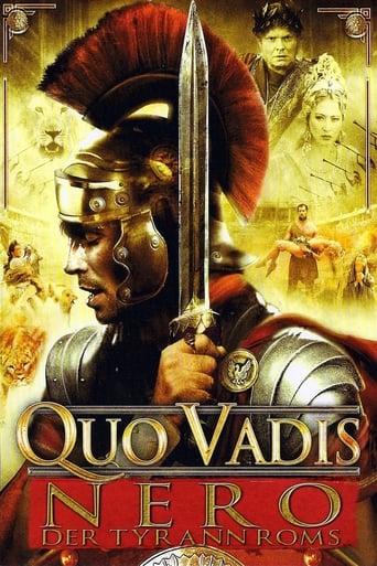 Nero - Der Tyrann Roms