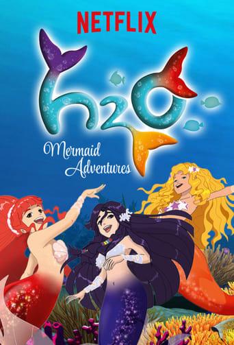 H2O - Deniz Kızı Maceraları
