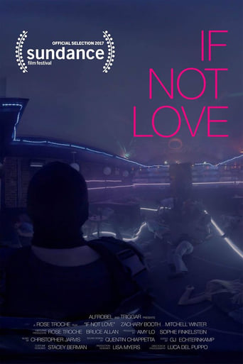 Poster of If Not Love