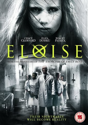 Poster of Eloise