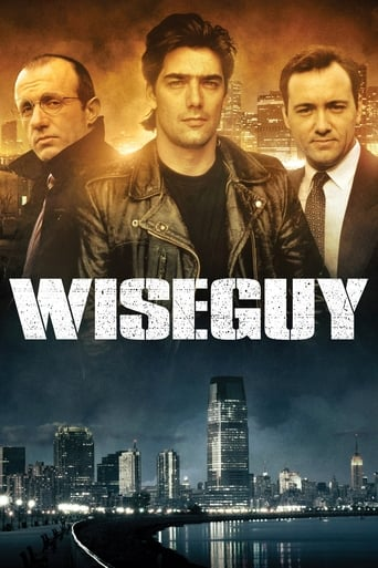 Wiseguy Brent Stait  - Unknown