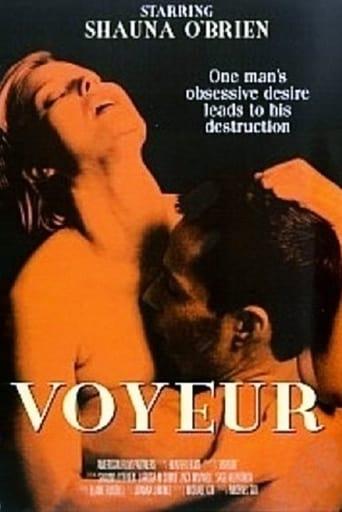 Poster of Voyeur