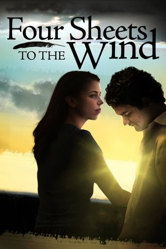 Poster of Four Sheets to the Wind