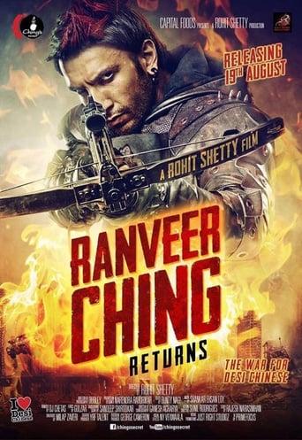 Ranveer Ching Returns