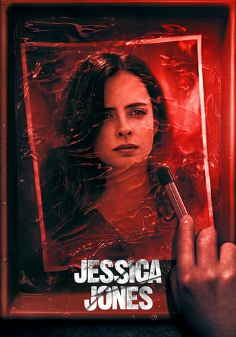 Jessica Jones image