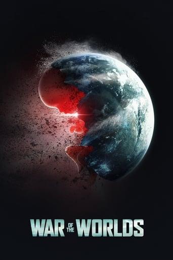 portada La guerra de los mundos