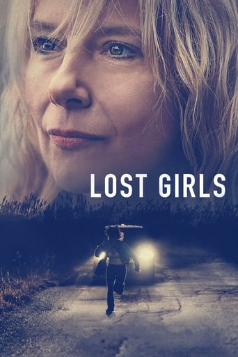 Lost Girls - Os Crimes de Long Island - Poster