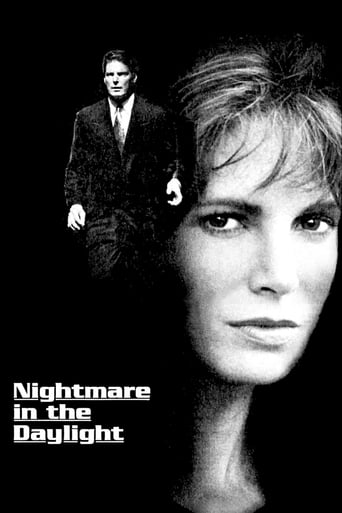 Poster of Nightmare in the Daylight