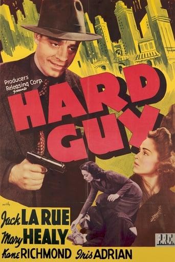 Poster of Hard Guy