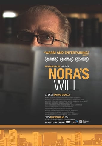 Poster of Nora's Will