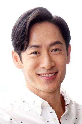 Image of Johnny Lu