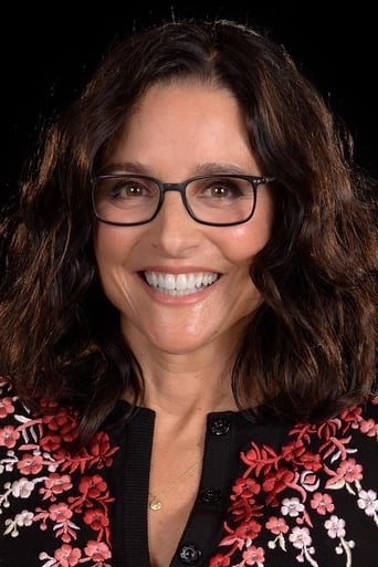Image of Julia Louis-Dreyfus