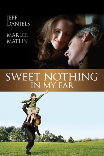 Poster of Sweet Nothing in My Ear