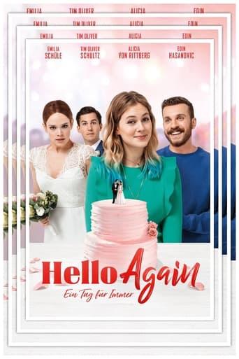 Hello Again - Ein Tag für immer - Komödie / 2020 / ab 6 Jahre