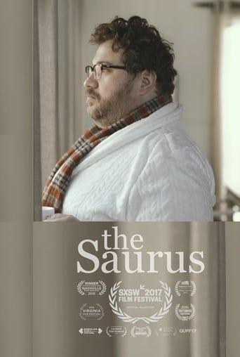 Poster of The Saurus fragman