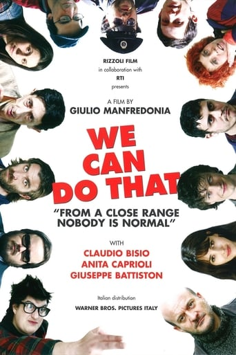 Poster of We Can Do That