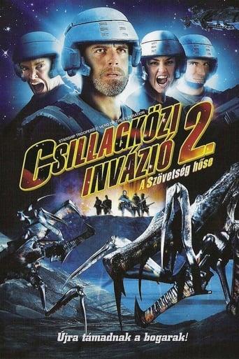 Csillagközi invázió 2: A szövetség hőse