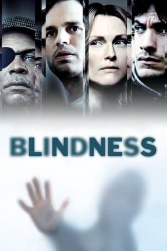 Poster of Blindness