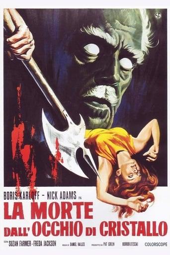 'Die, Monster, Die! (1965)