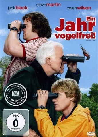 Ein Jahr vogelfrei! - Komödie / 2012 / ab 6 Jahre