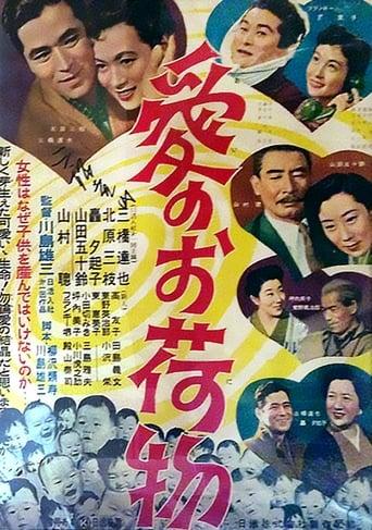 Poster of Burden of Love