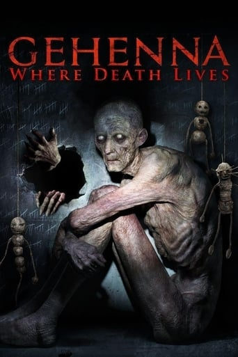 Poster of Gehenna: Where Death Lives