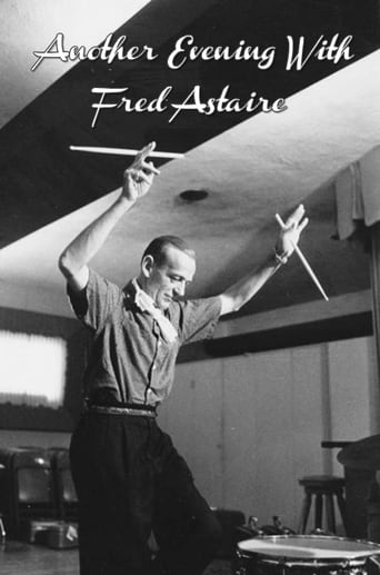 Poster of Another Evening with Fred Astaire